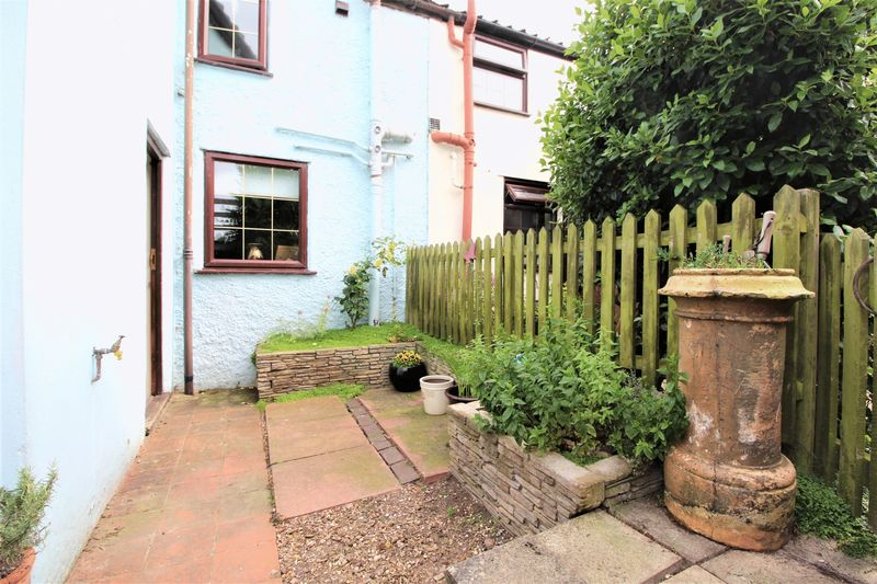 Mill Street Buxton