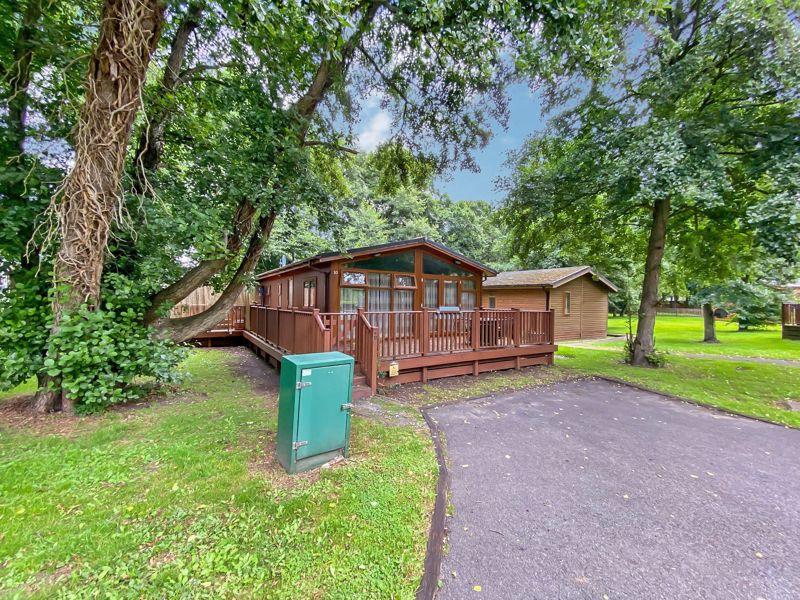 Alder Country Park Bacton Road