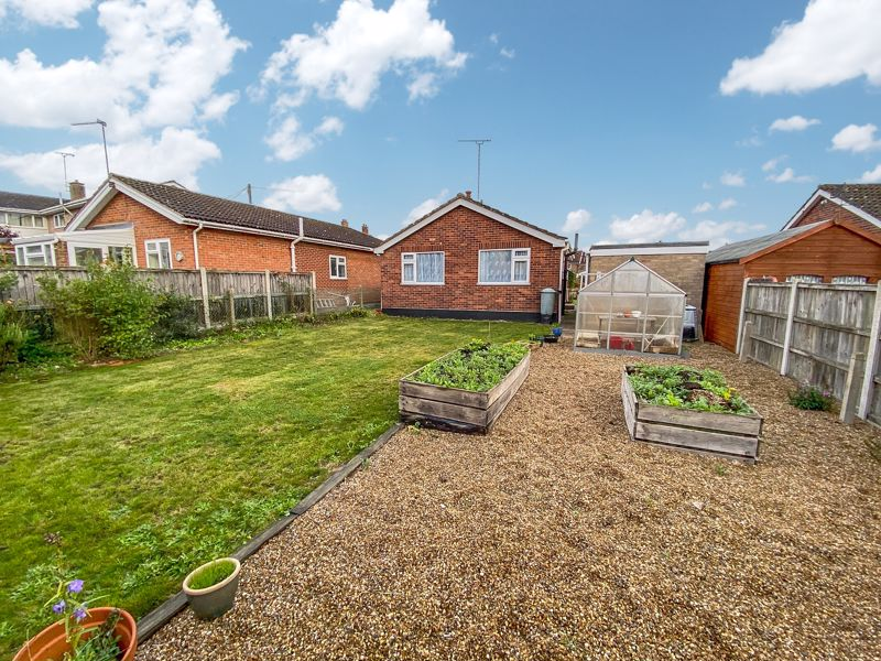 Priory Close Acle
