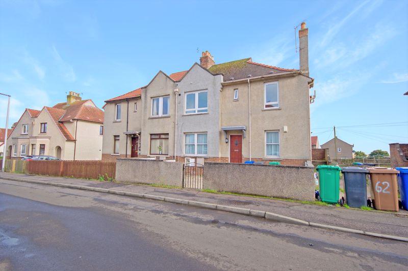 Alexander Street East Wemyss