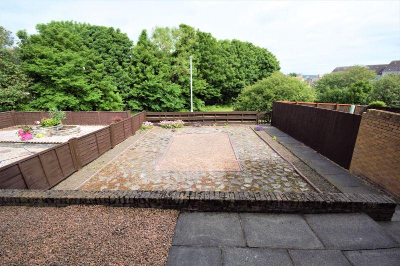 Invertiel Terrace