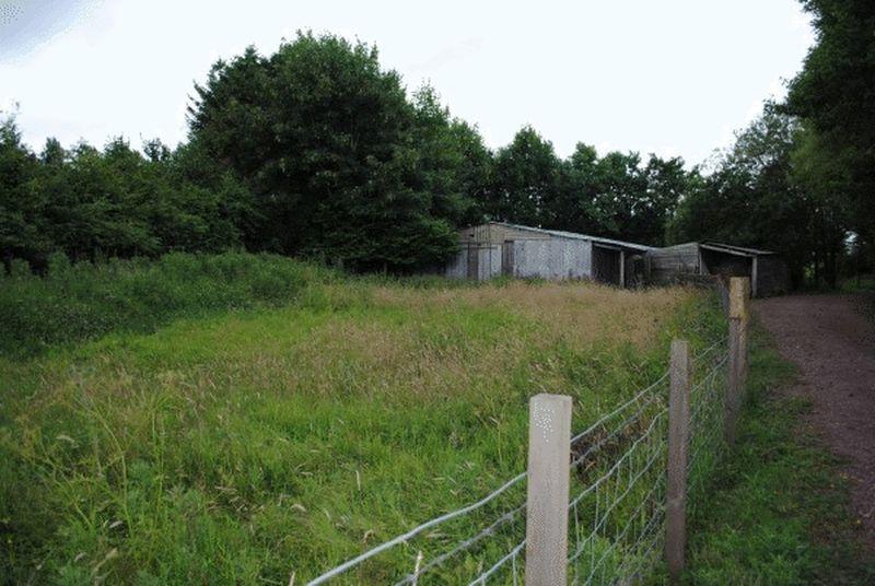 Westhill Lane Whitecastle