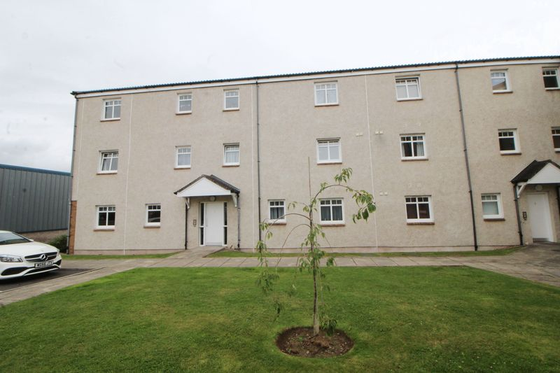 Meldrum Court