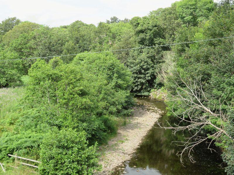 Balmacaan Road Drumnadrochit