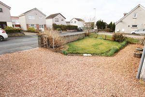 Grampian Drive Northmuir