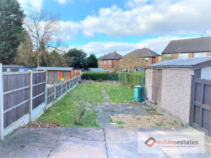 Moorbridge Lane Stapleford