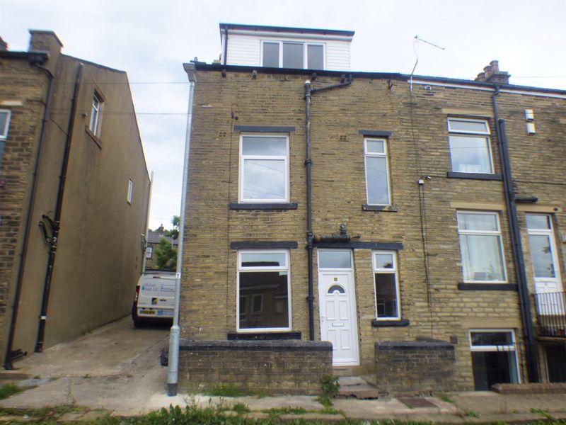 Robert Street North Boothtown