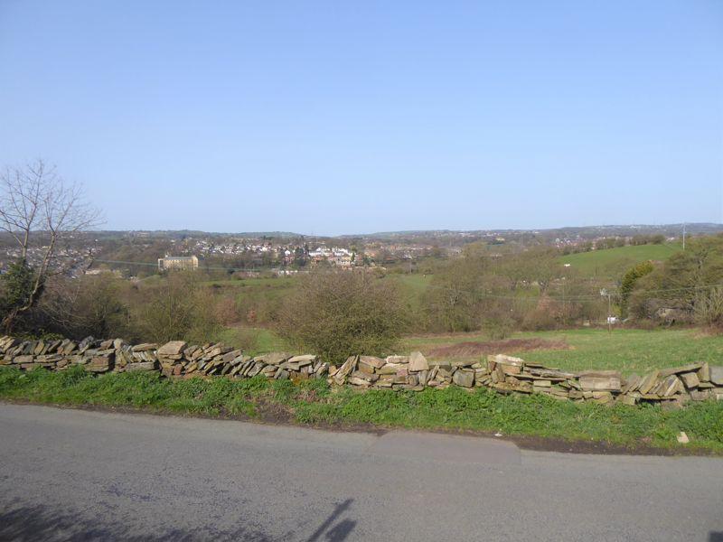 Thornhill Lane Clifton