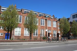 Stephenson House Thames Street