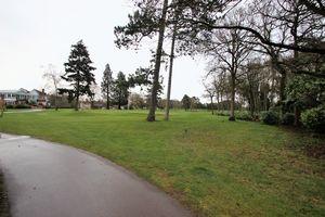 Oxford Road Frilford Heath