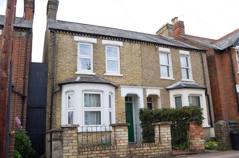 Essex Street Cowley