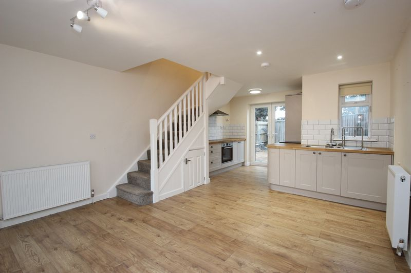 Robsart Place Cumnor