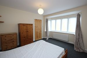 (ROOMS) Rupert Road