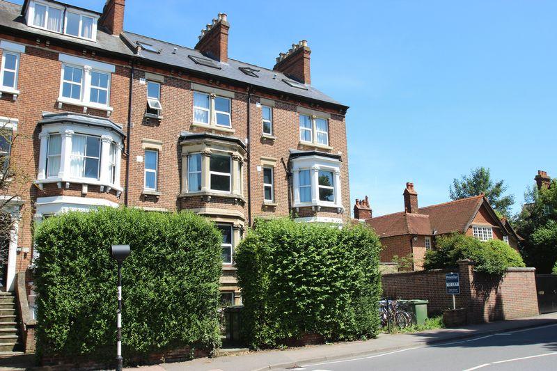 Iffley Road Cowley