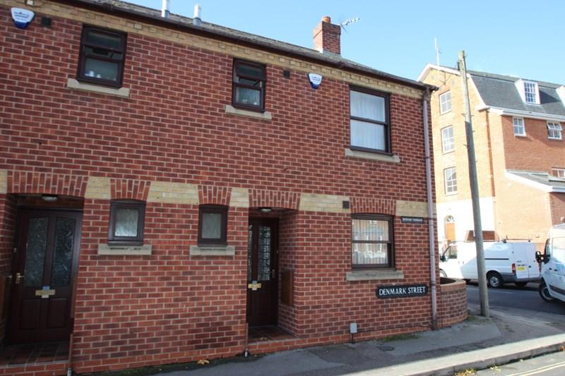 Monard Terrace Denmark Street