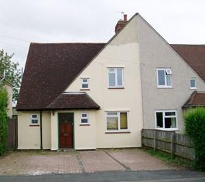Milton Road Cowley