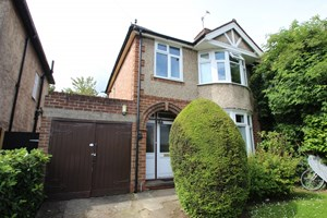 27 Courtland Road Oxford