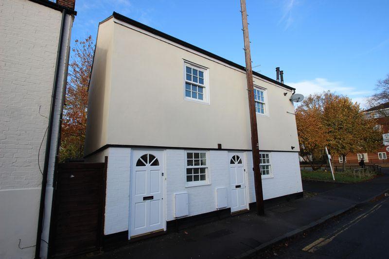 Earl Street Botley