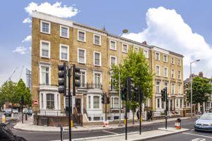 Kings Road Chelsea
