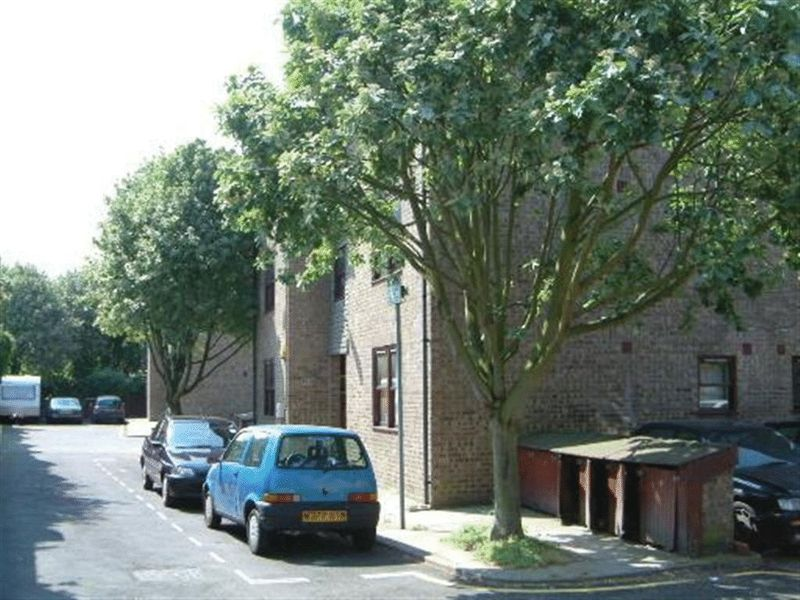 Spencer Mews