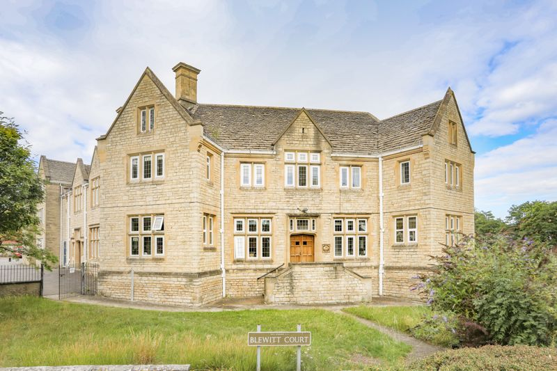 Blewitt Court Littlemore