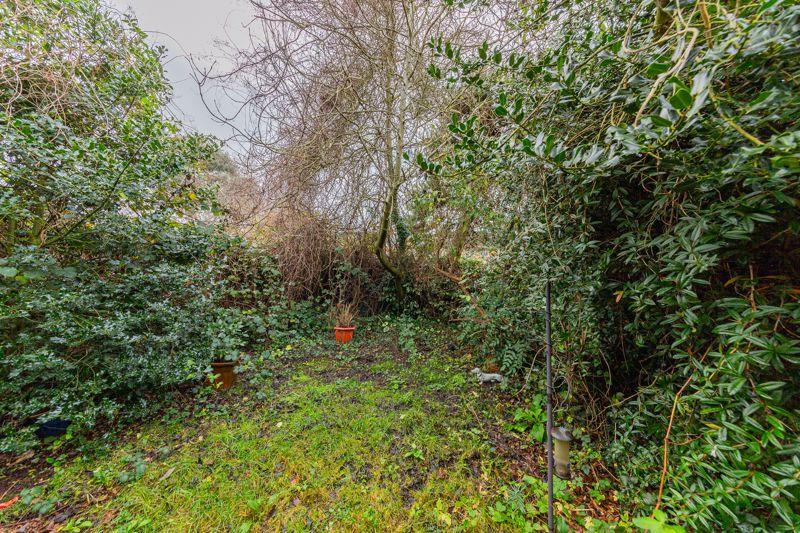 Barrington Close Headington