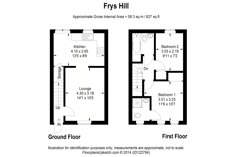 Frys Hill