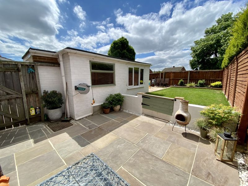 Burnmoor Drive Eaglescliffe