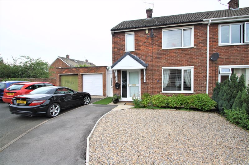 Rye Close Eaglescliffe