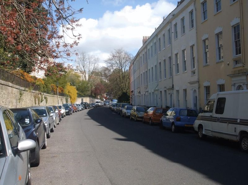 Cornwallis Crescent Clifton