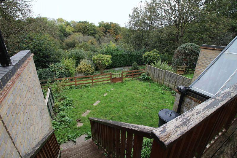 Estcourt Gardens Stapleton