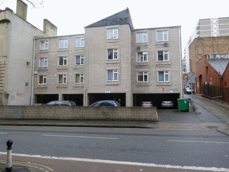 Dighton Street