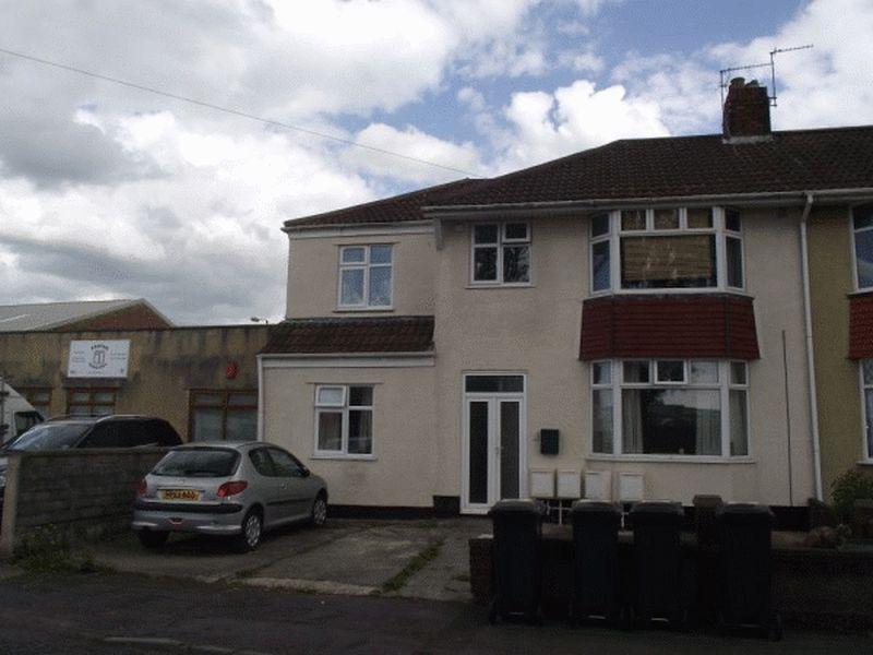 Knapps Lane St George