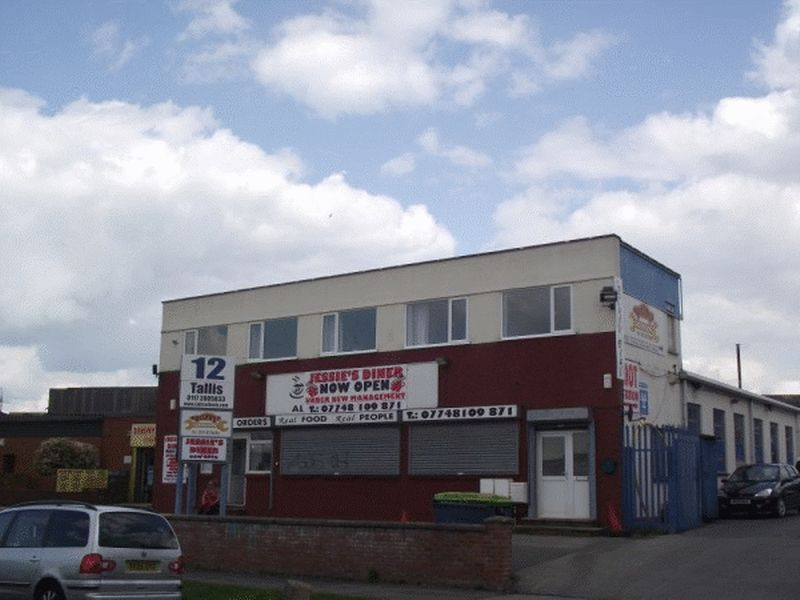 Emery Road Brislington