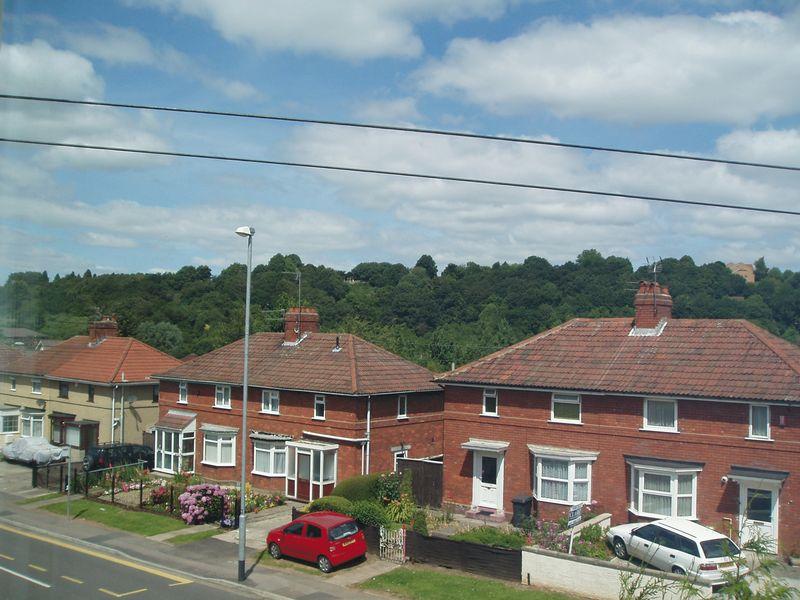 Wootton Road St Annes