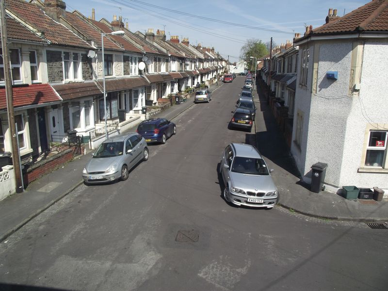 Stephen Street Redfield