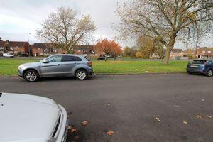 Lanaway Road Oldbury Court