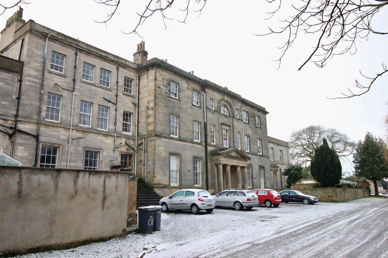 Canwick Hall