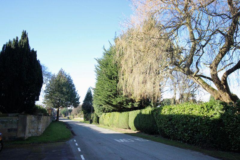 Canwick Village