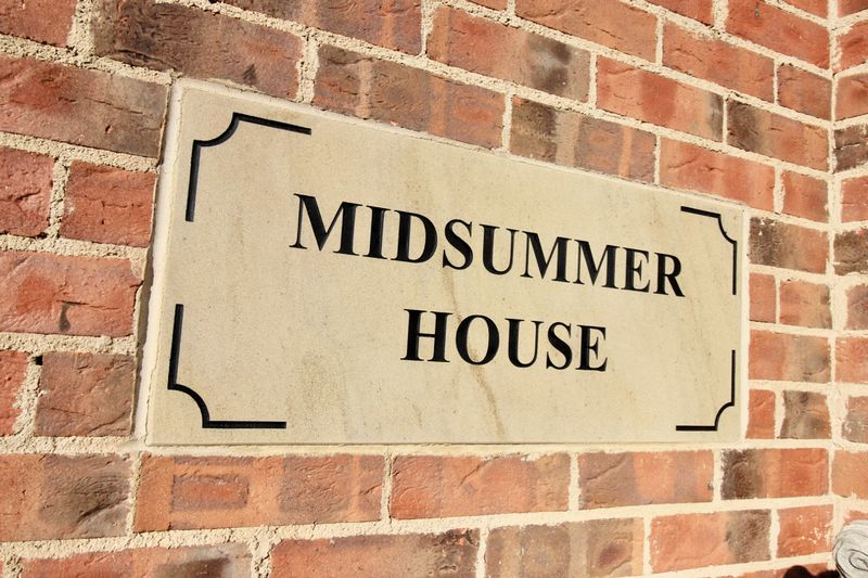 Midsummer House