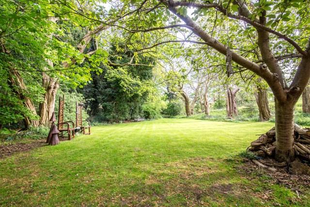 London Road Little Hay/Weeford