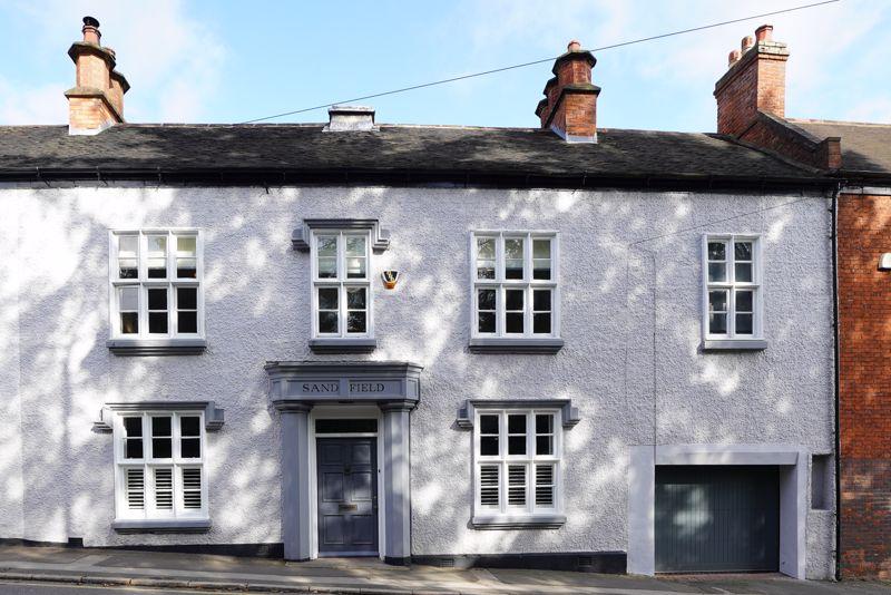 49 Coleshill Street