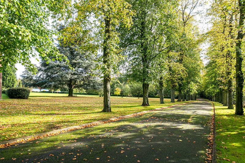 Little Aston Hall Aldridge Road