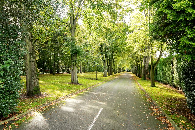 Aldridge Road Little Aston