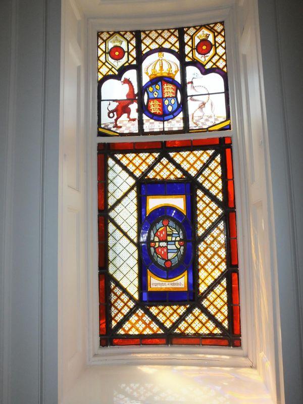 Amington Hall Amington