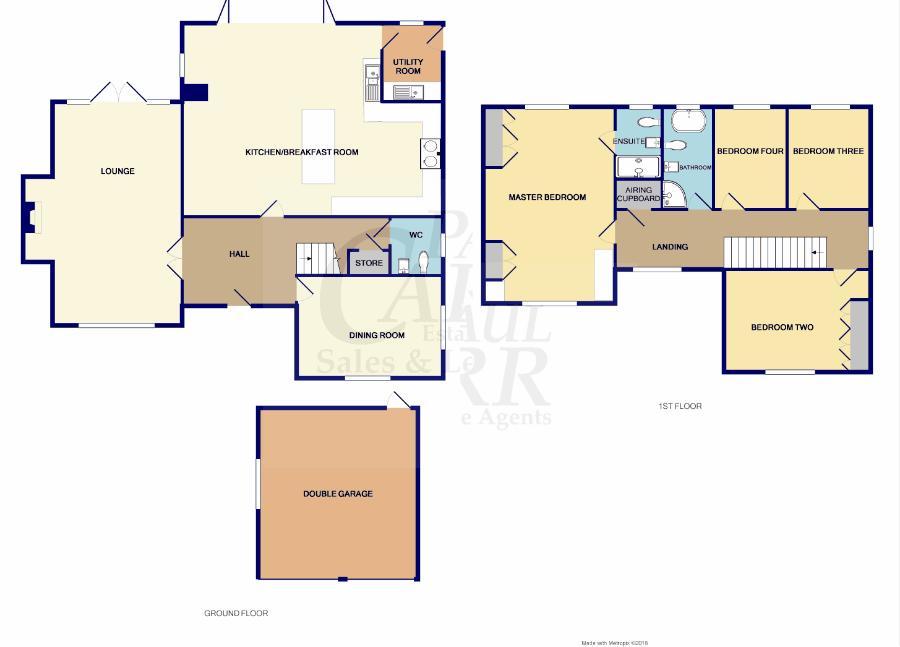 floor plan for 33 Aldridge Road