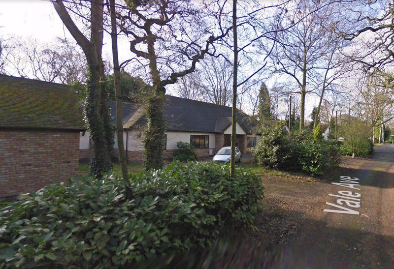 Vale Avenue Bourne Vale