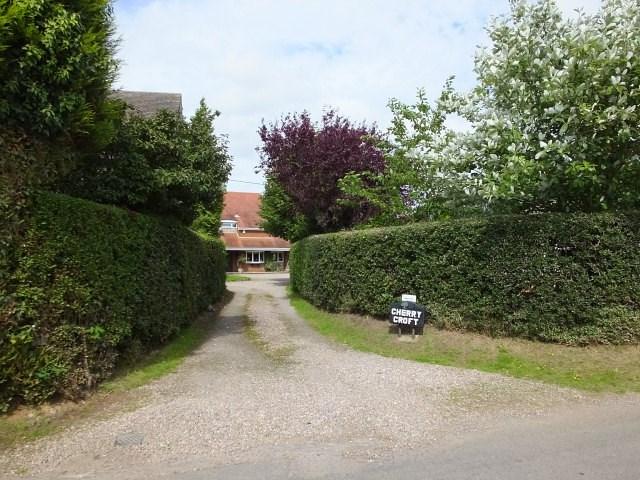 Middleton Lane Allen End
