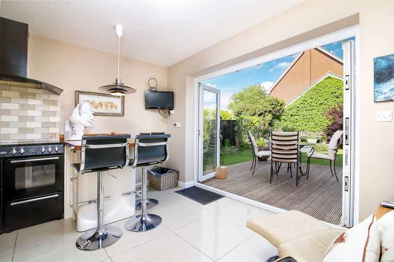 Leofric Close Kings Bromley