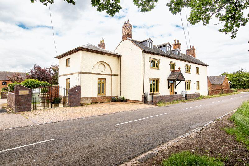 Fisherwick Road Fisherwick